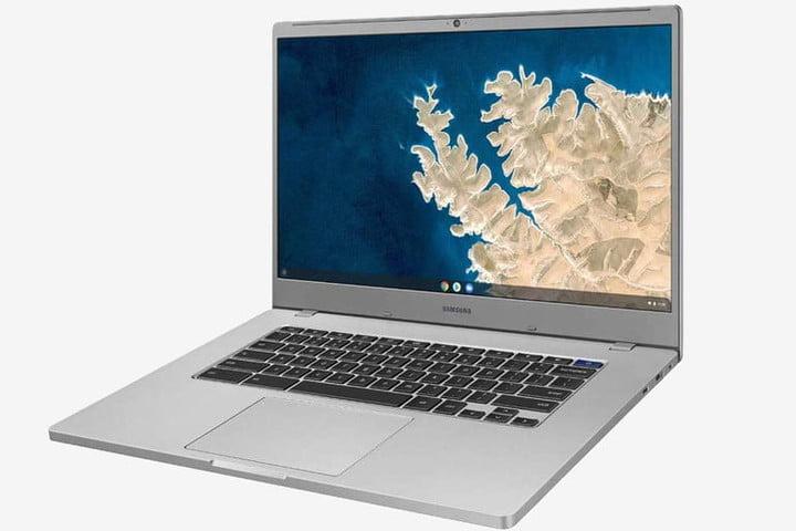 Ưu đãi Chromebook giá rẻ - Samsung Chromebook 4+