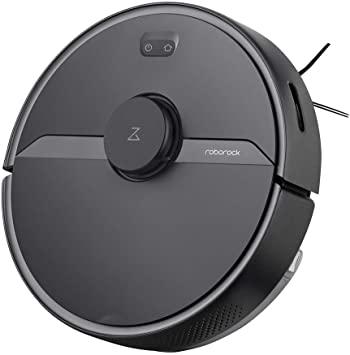 Robot hút bụi Roborock S6 Pure