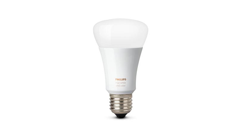 Đánh giá Philips Hue Bluetooth White and Color Ambiance Bulb